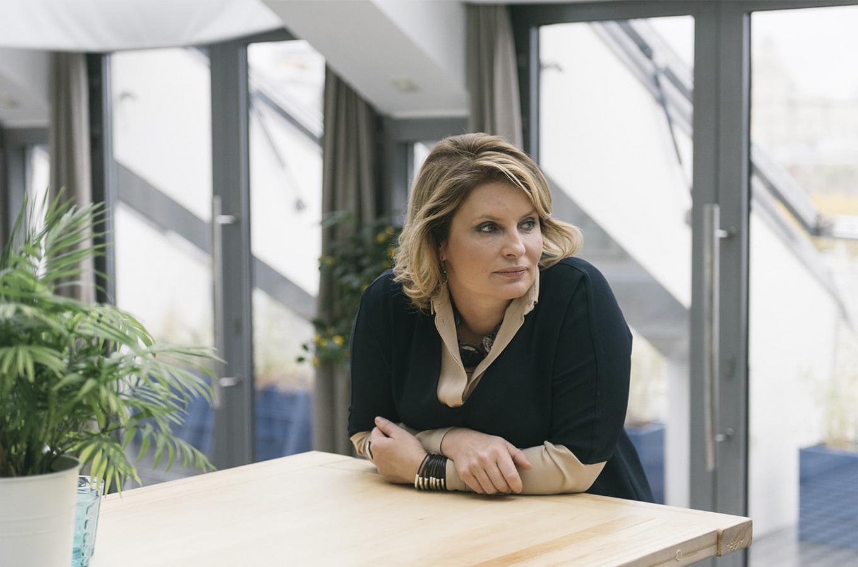 Светлана Миронюк — о том, как брендам достучаться до потребителя в эпоху цифровой прозрачности