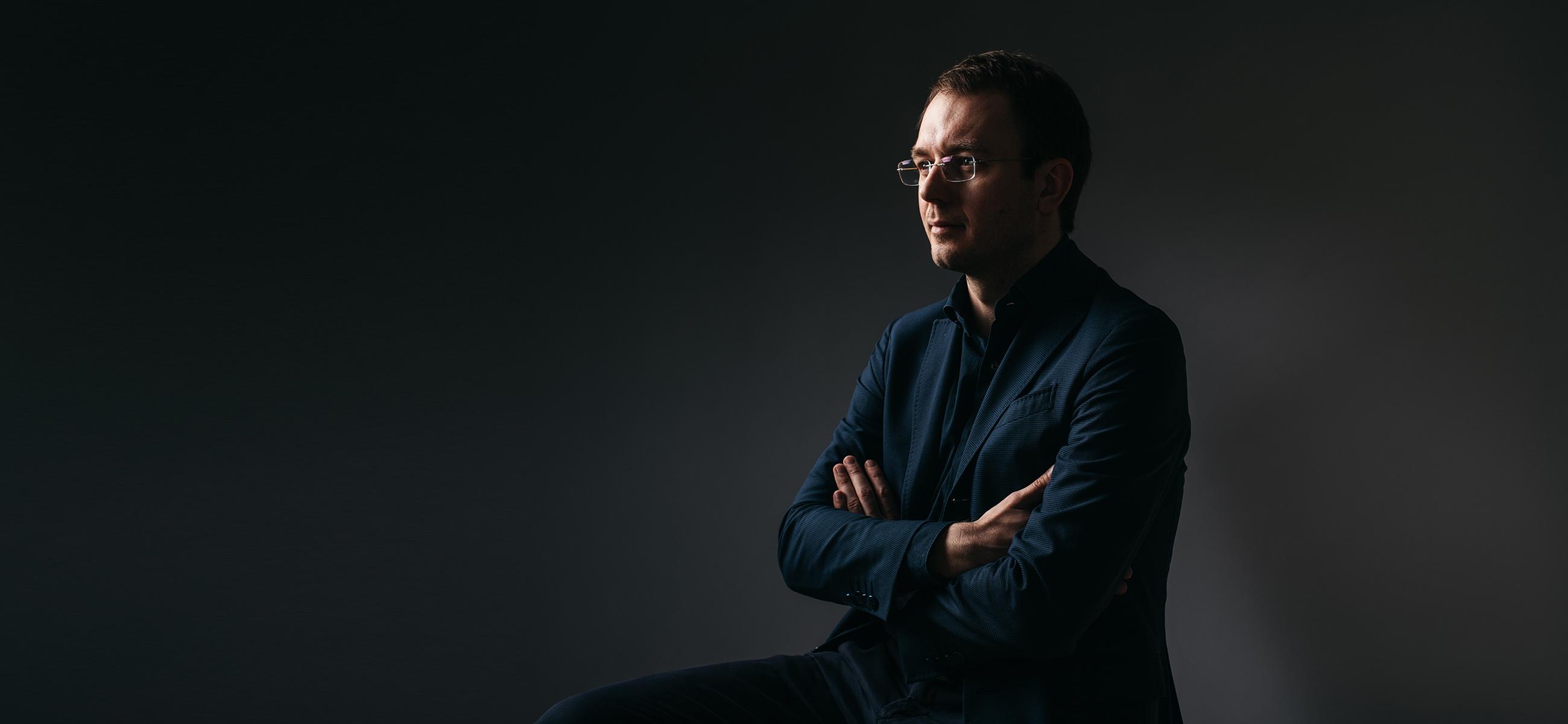 Денис Ковалевич, «Техноспарк»: «Нам нужны не гении бизнеса, а обычные люди, готовые заниматься предпринимательским трудом»