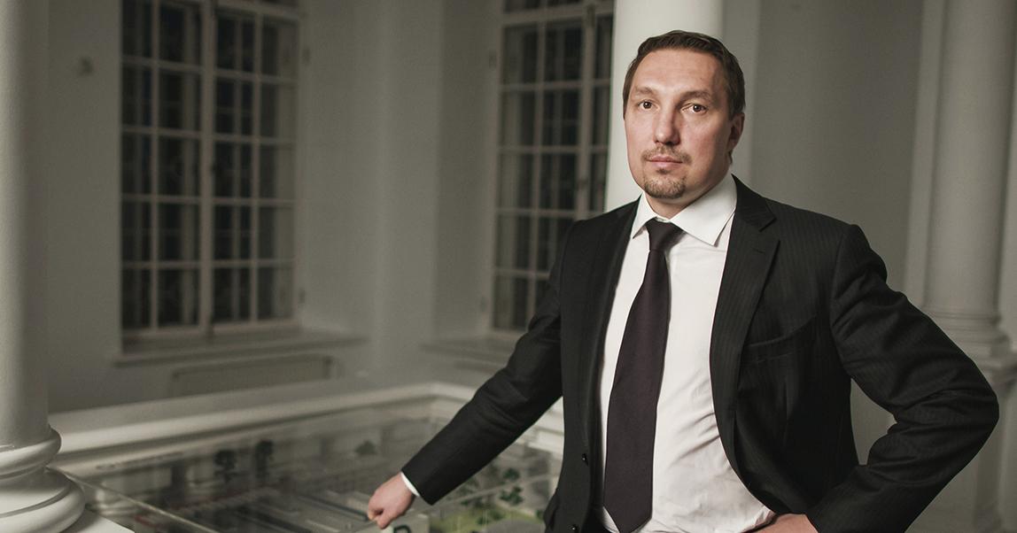 Интернет-омбудсмен Дмитрий Мариничев: Цифровой суверенитет в России вредит бизнесу