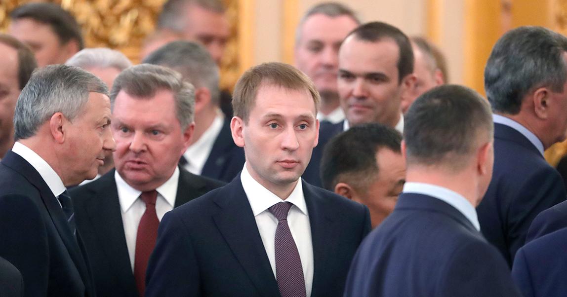 Новое правительство: кто все эти люди? (ичто они думают о бизнесе)