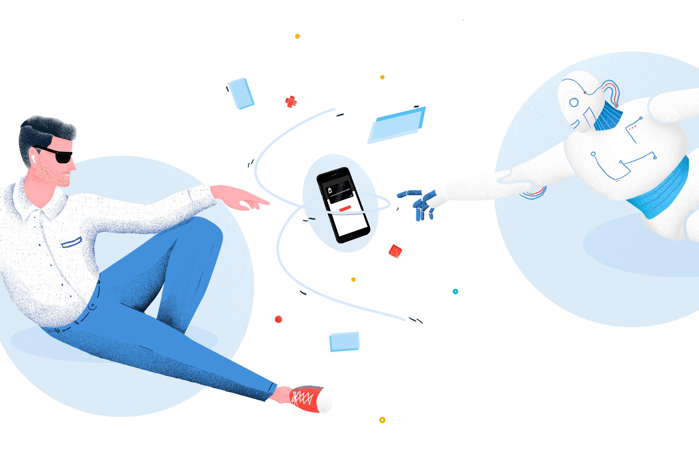 Что вы знаете про технологические новинки, изменившие бизнес (и сделавшие его быстрее)? Тест Inc. и Альфа-Банка