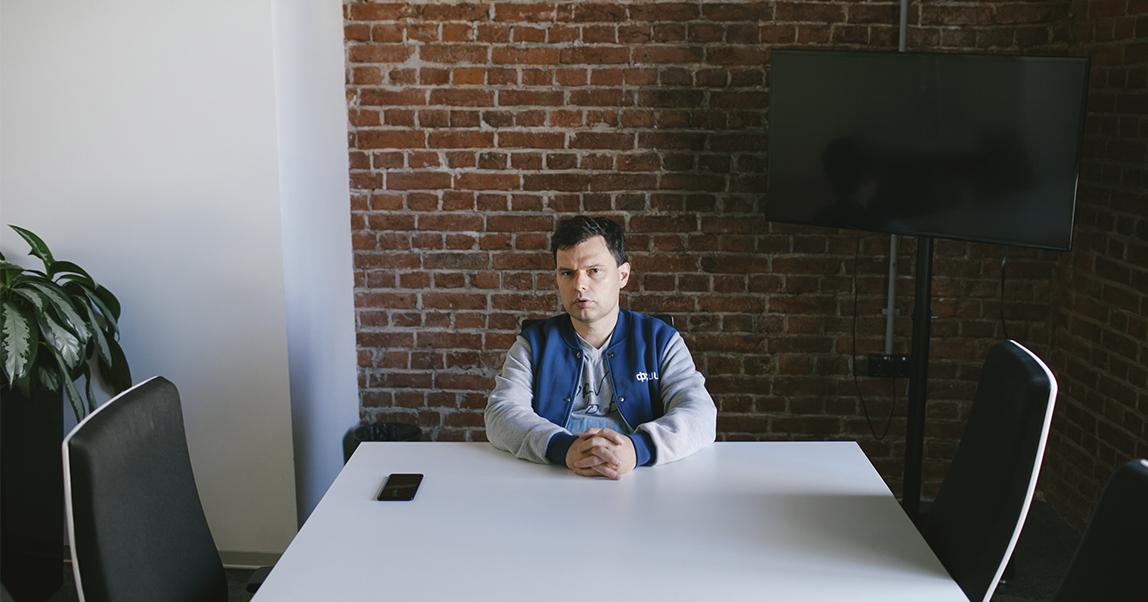 Директор ФРИИ Кирилл Варламов: «Если вас бесит услуга — это верный признак, что там место стартапу или инновации»