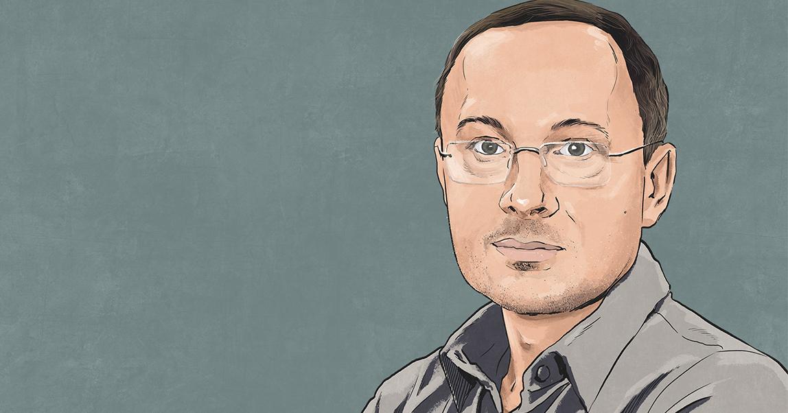 Бизнес-кодекс: Игорь Лисиненко, основатель компании «Май» и«Деловой России»