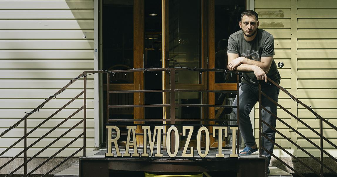 Ramozoti: открыть в Грозном кофейню вскандинавском стиле с «халяльной» ванилью