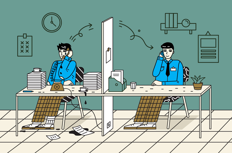 Полезные связи: 5 причин подключить сотрудников к корпоративному тарифу