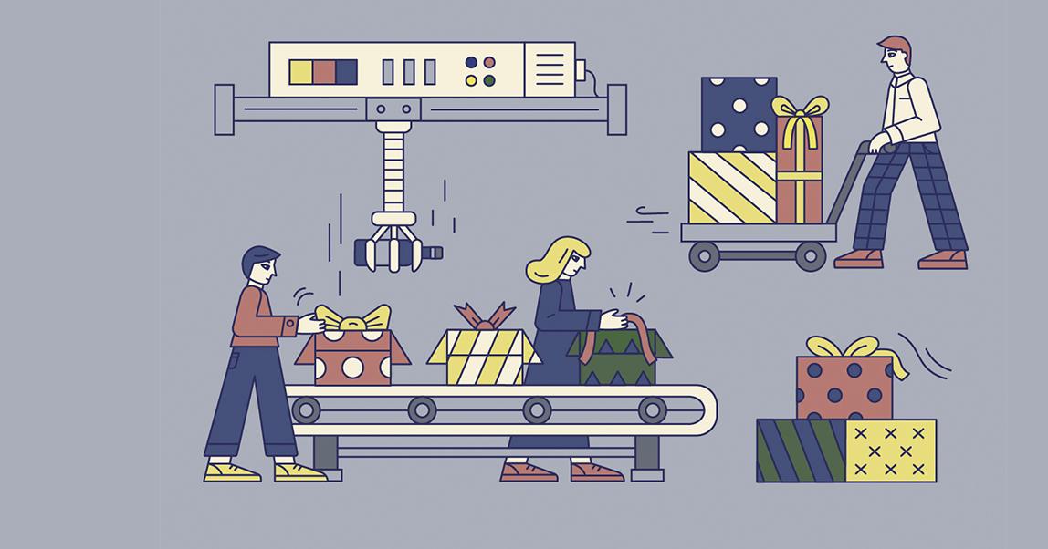 Дневник предпринимателя: где стартапу взять сотрудников (которые будут работать так же увлеченно, как и вы)
