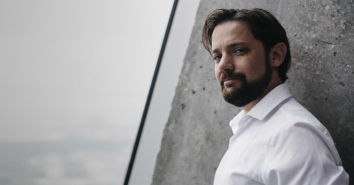 Себастьян Серрано, Ripio: «Чтобы предоставлять финансовые сервисы людям, банк уже не требуется»