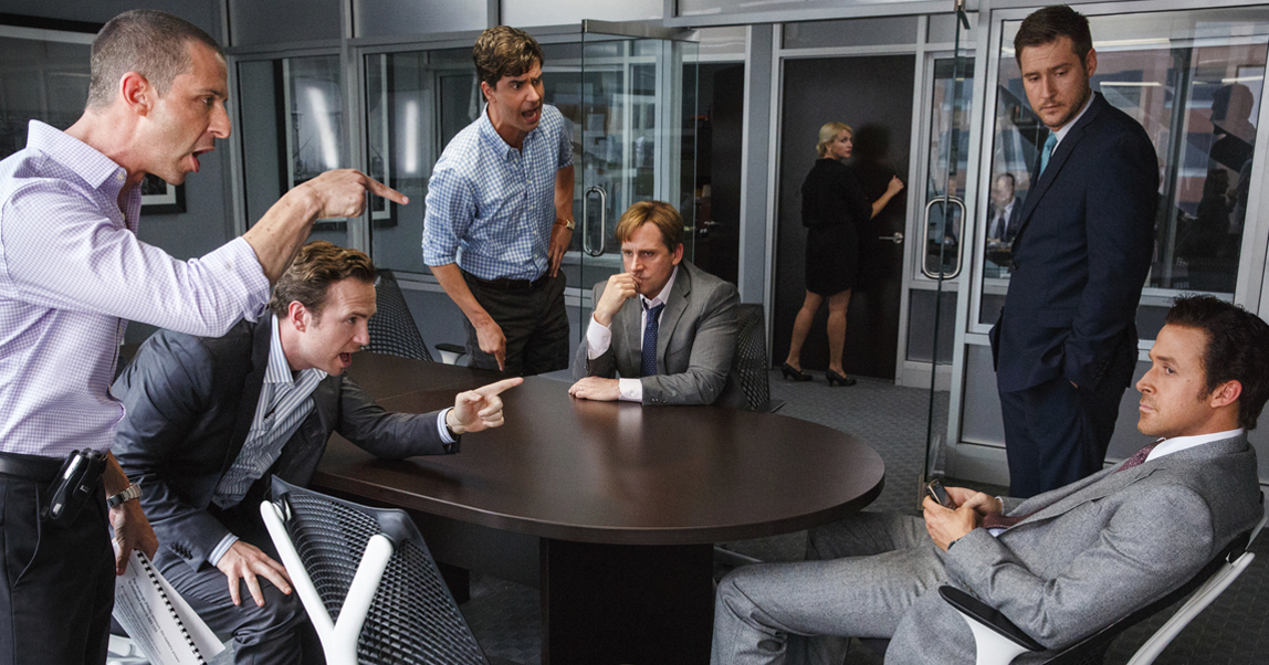 Не плакать, а заинтересовать: инвесторы наносят ответный удар
