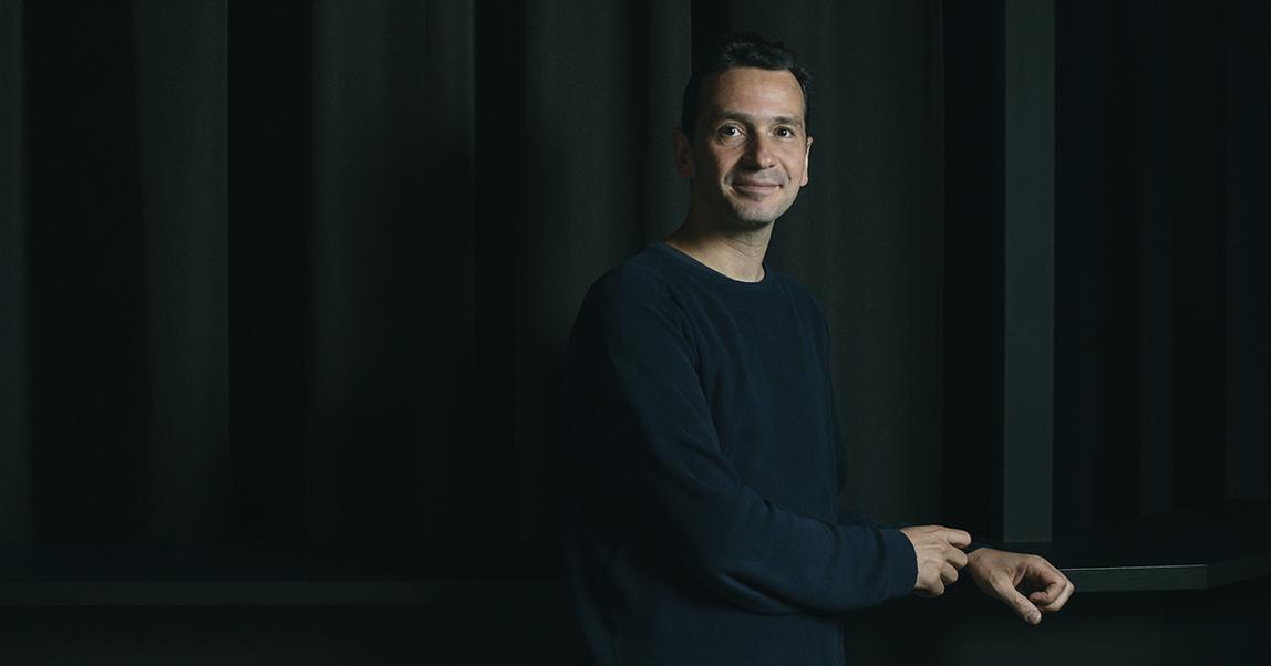 Глава исследований Google покомпьютерному зрению Витторио Феррари: «Компьютеры смогут видеть, ноникогда несмогут функционировать, каклюди»
