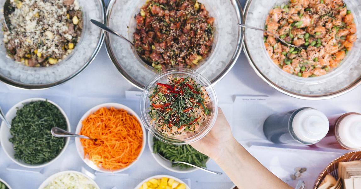 Покемания: как гавайское блюдо стало фуд-трендом и частью Instagram-культуры