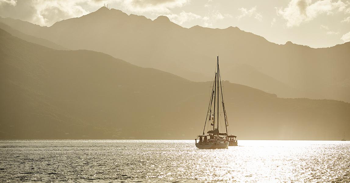 Смелые и ветреные: как заработать на школе яхтинга (даже в городе, где нет моря)