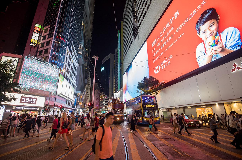 Наши в Китае: как российская компания работает на азиатском рынке рекламы