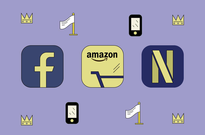 Секретный ингредиент от Amazon, Netflix и Facebook: как не попасть в ловушку тренда