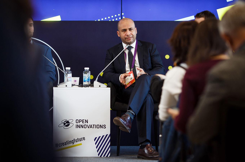 «Шахматы — это стартап». CEO World Chess Илья Мерензон — о будущем образования ичемпионатах мира вVR