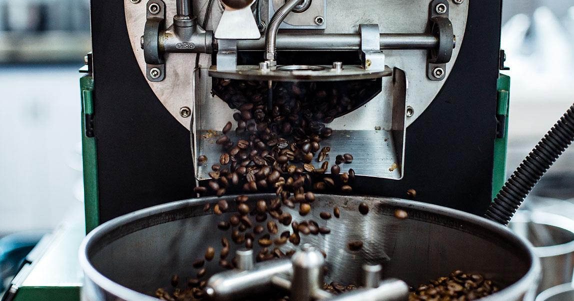 Новые и бодрящие: какобжарщикии торговцы зарабатывают на кофейных гурманах