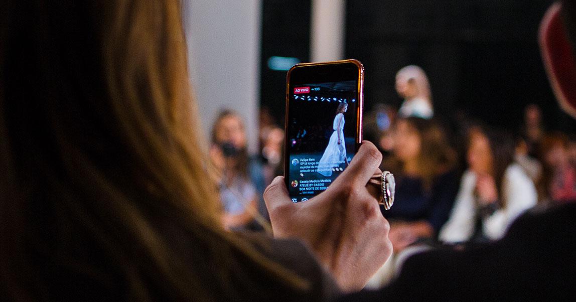 Как бизнесу выделиться в Instagram (и при чем тут оффлайн-магазины)