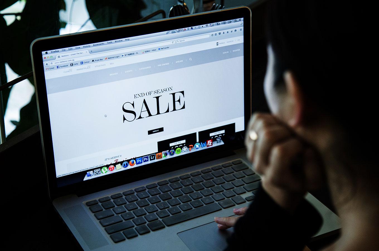 FoMO – наше все. Как стимулировать спонтанные покупки в интернете