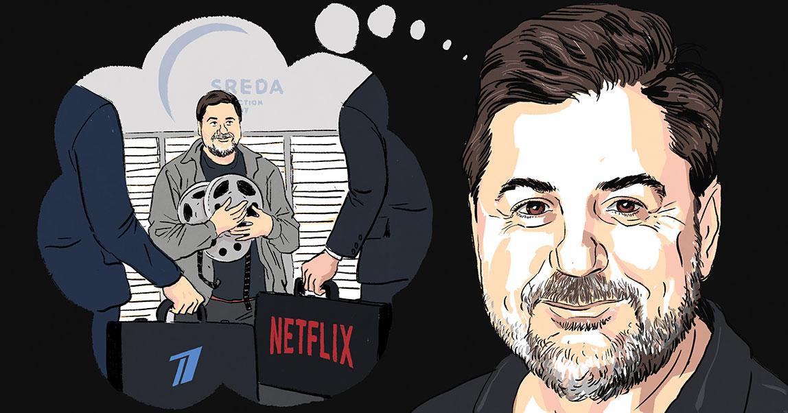 Чего я не знал, начиная бизнес: Александр Цекало, продюсер