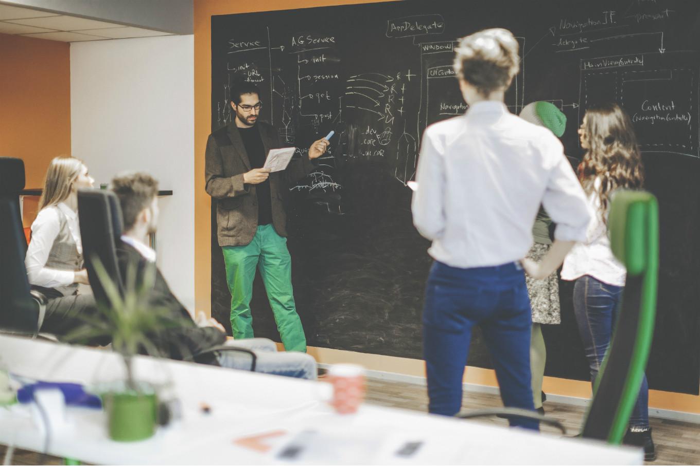 Компания ScrumTrek рассказала, насколько успешны agile-трансформации в России