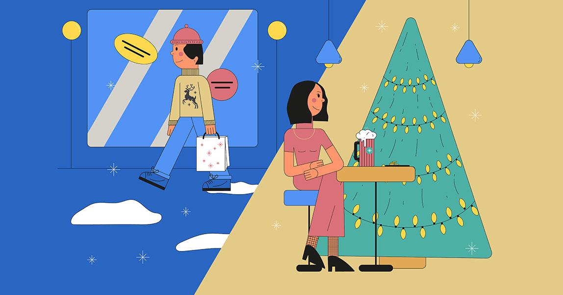 Подняться наJingle Bells: какбизнес готовится кНовому году (да,ужепора)
