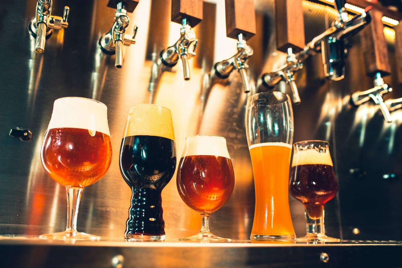 онлайн каталог пива