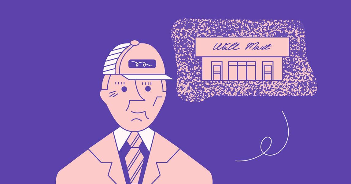 В стартапах только дедушки. Почему на Западе легко начать бизнес после 50 — а в России нет
