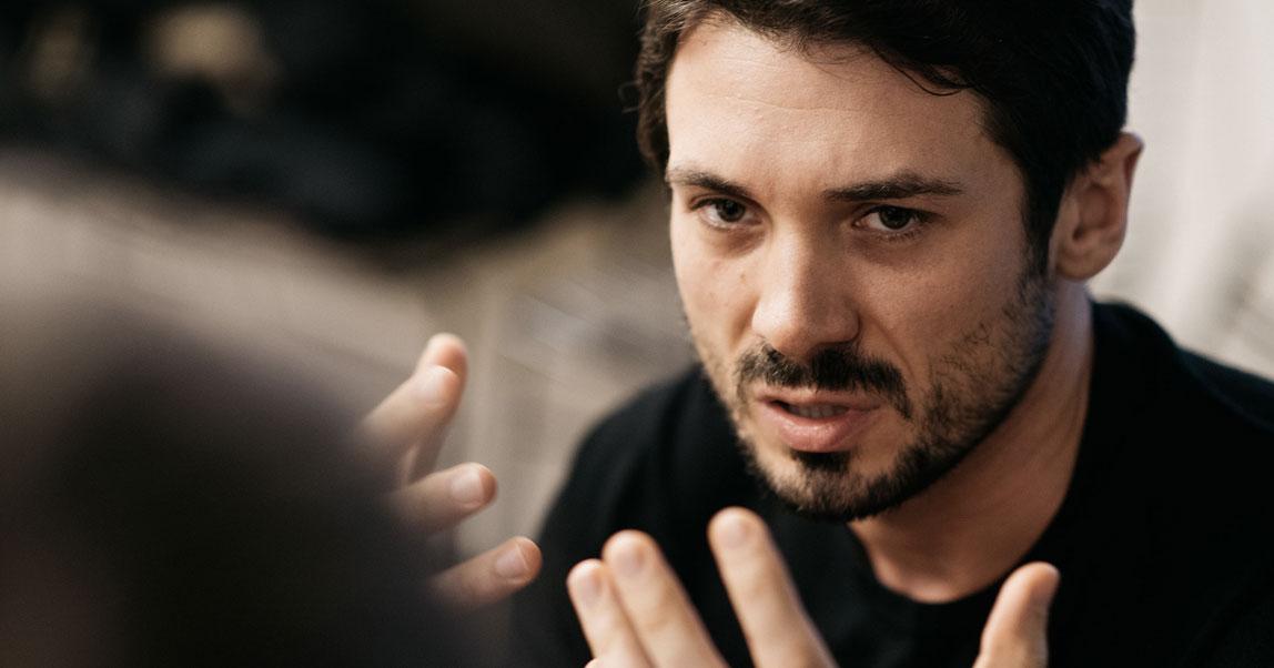 Митя Савелов, Change.org: «У нас точно такие же риски, как уFacebook»