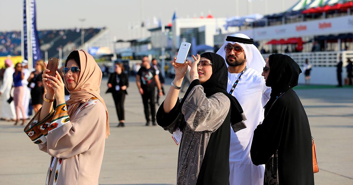 Арабская сказка: какзапустить мобильное приложение наБлижнем Востоке инезапутаться вцифрах