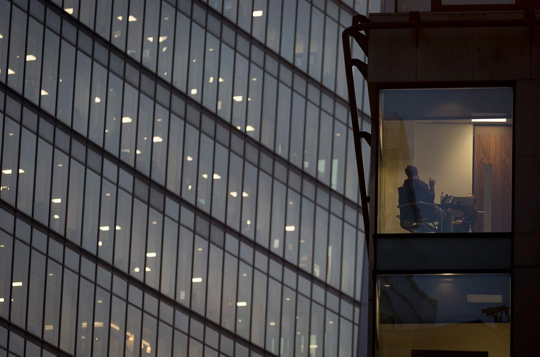 Офисная трансформация и поколение Z: каквернуть драйв вашей компании