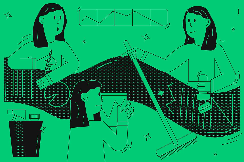 Дневник предпринимателя: какпотерять 30% клиентов, новырасти в2,5 раза