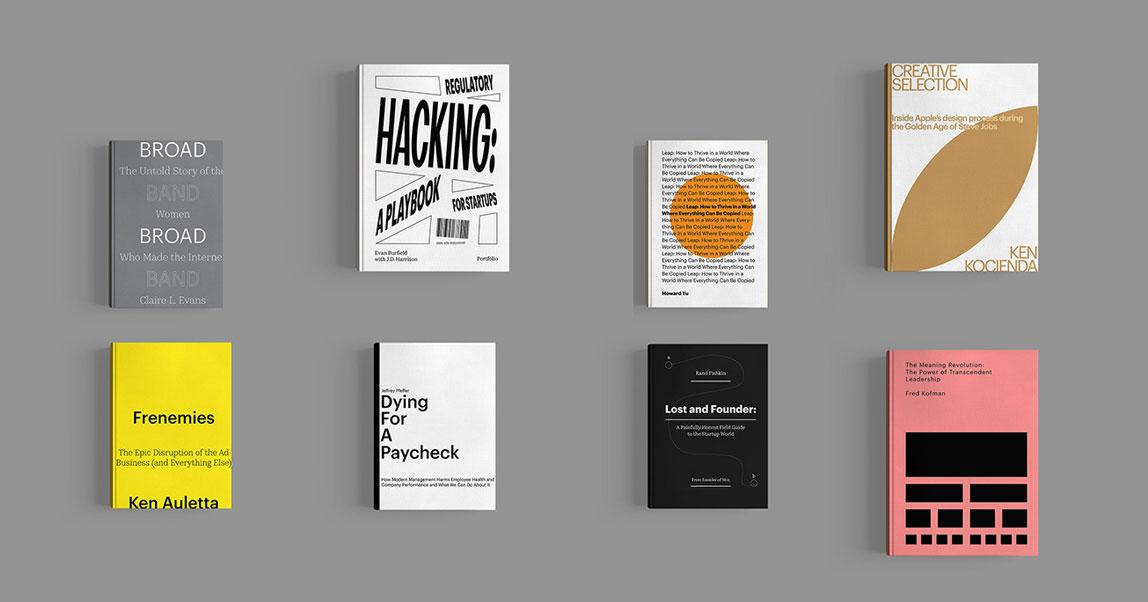 Карта силы, креативный отбор иэскалация коллаборации: 8лучших бизнес-книг 2018года