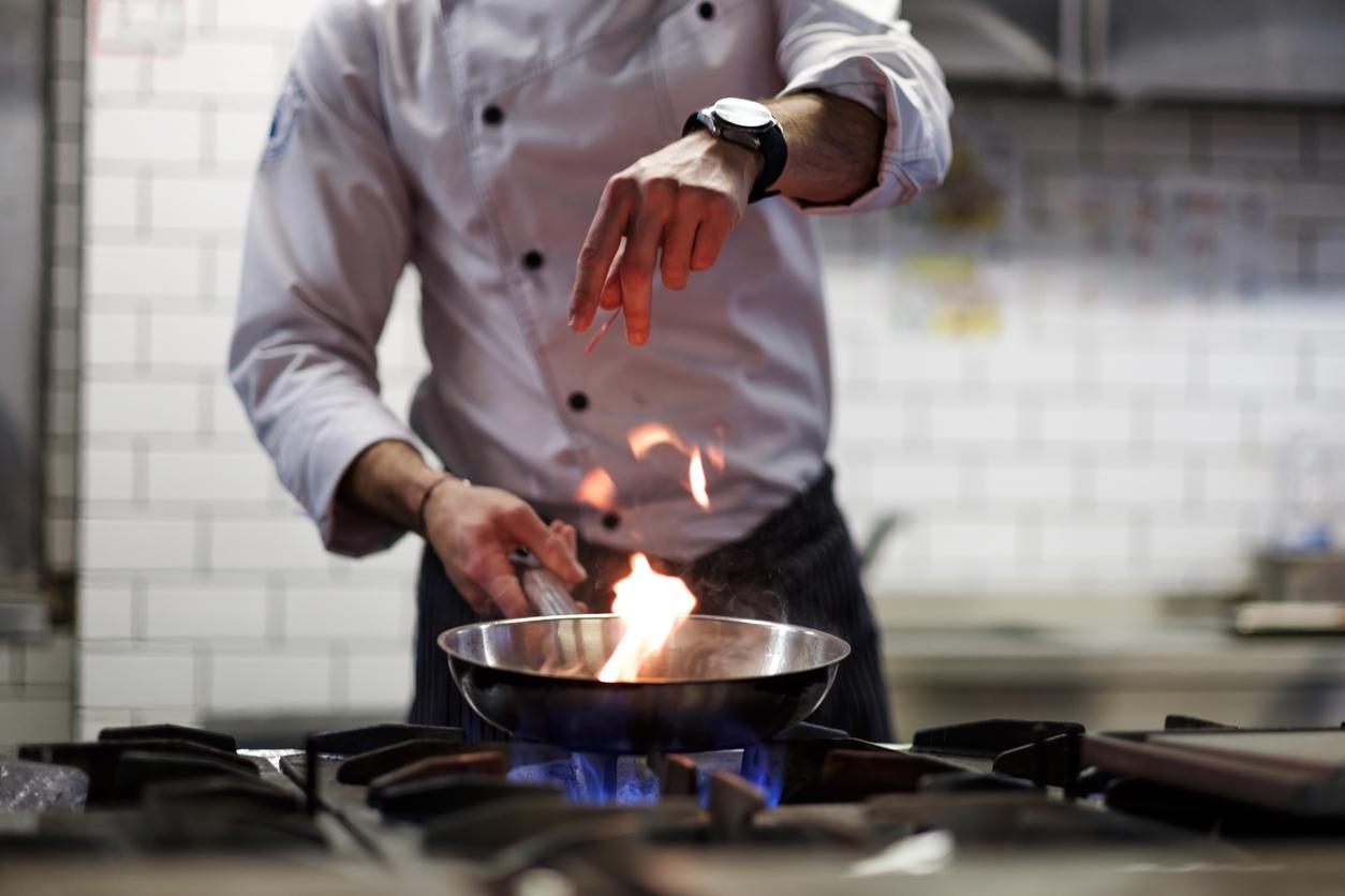 В SAP состоится Менторская гостиная по ресторанному бизнесу