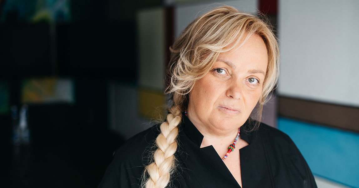 Ольга Ускова, Cognitive Technologies: Мыпроизводим мозги ивкаком-то смысле идем потрупам