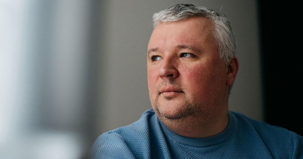 Разыскиваются криптомошенники. Вице-президент РАКИБ Денис Душнов — ослужбе помощи пострадавшим инвесторам