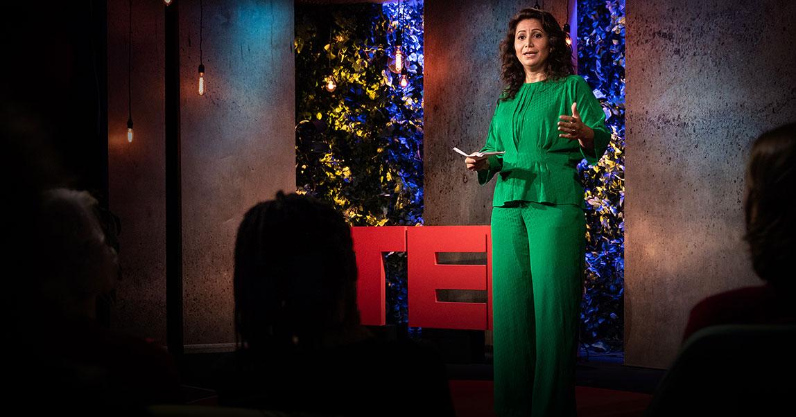 Зачем звать на кофе тех, ктотебя ненавидит, иеще9лучших выступлений TED Talks