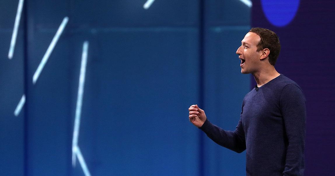 Марк Цукерберг, основатель Facebook, — осекретах хедхантинга, трудностях идеалистов ипользе неудач