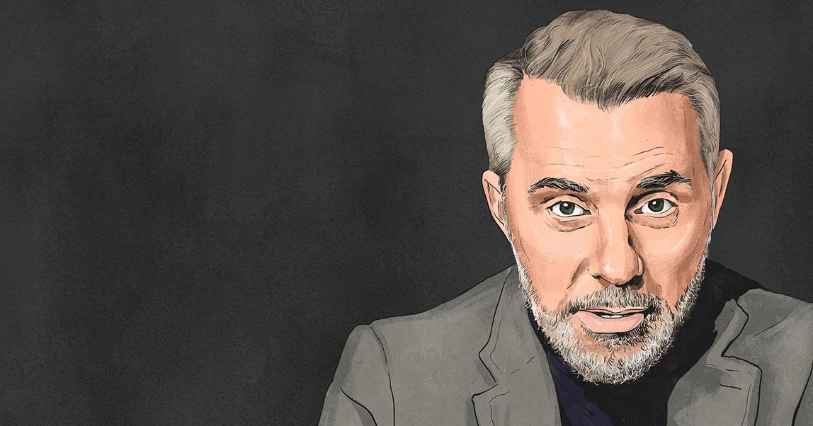 Бизнес-кодекс: Вадим Дымов, основатель компаний «Дымов», «Дымов керамика» и«Республика»
