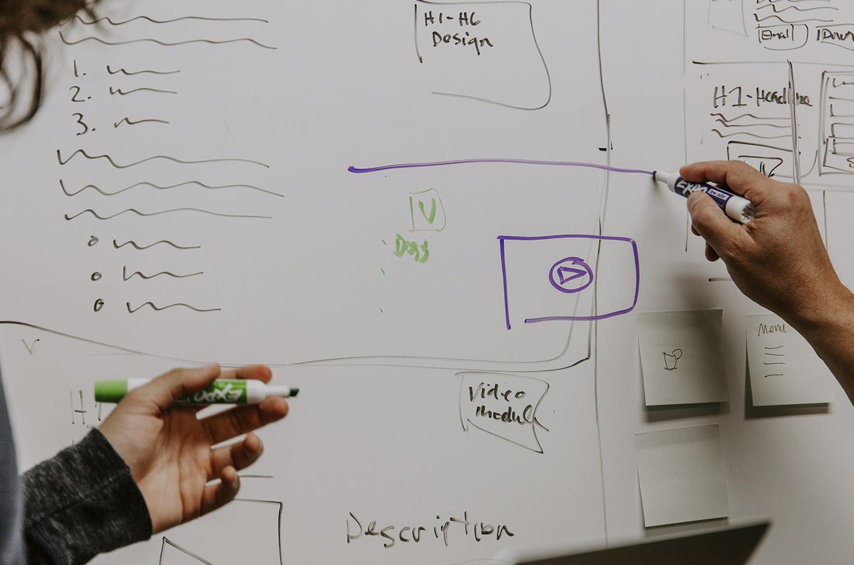 Куда втиснуться стартапу: как заработать на разрушении границ между отраслями бизнеса