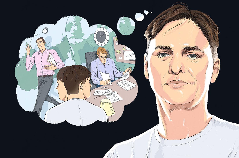 Чего я не знал, начиная бизнес: Андрей Андреев, основатель Badoo