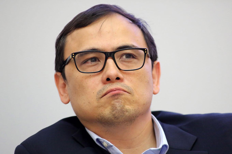 Сергей Солонин, QIWI — остартапах будущего, благотворительности иимперии Telegram