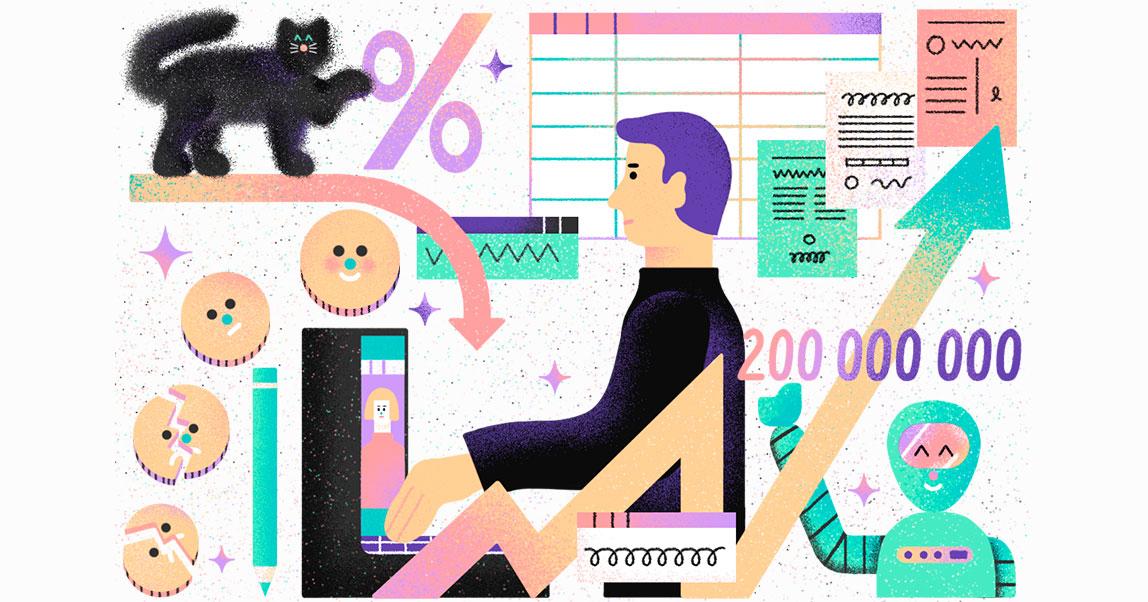 Дневник предпринимателя: как изачем пересобирать свой бизнес вполете