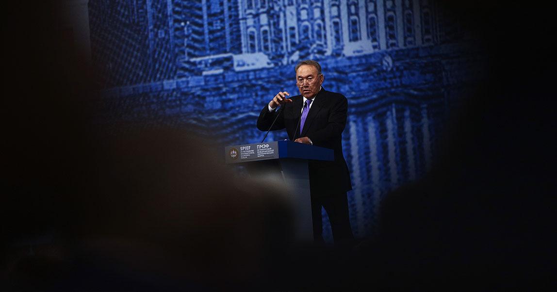 Бизнес Казахстана, — о рынке b2g, низких налогах, рисках вечного президентства иотсутствии проверок