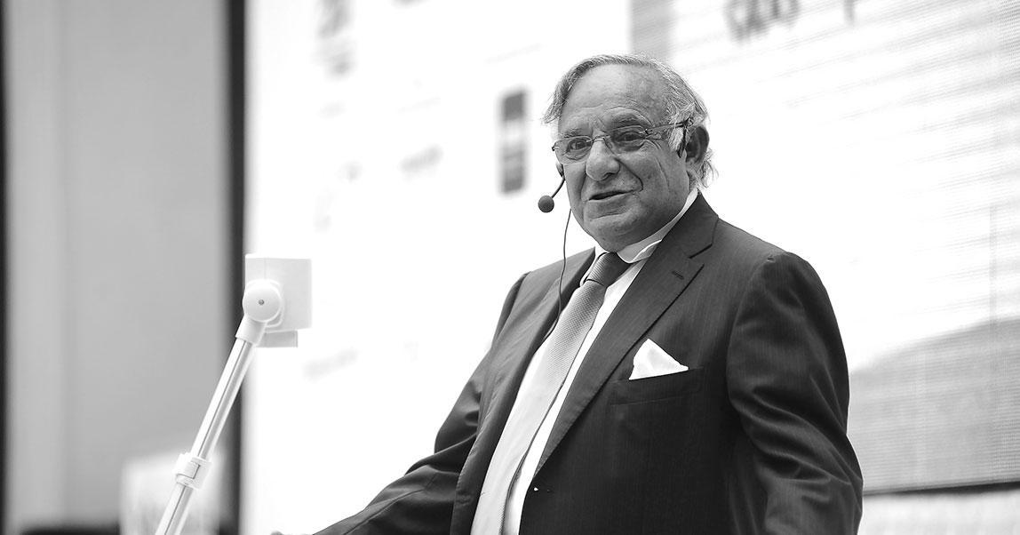 Ицхак Адизес: «Если в хайтек-компании слишком много порядка, она умрет».