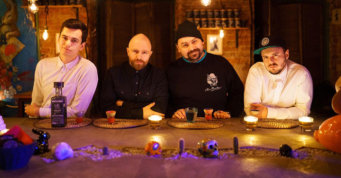 El Copitas: собрать мексиканскую коктейльную «наколенке» ивойти втоп-50 лучших баров мира
