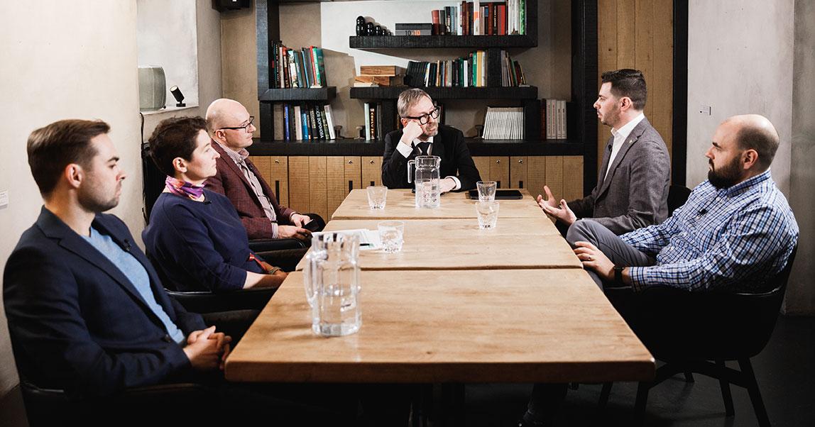 Inc. Talks: Какбизнесу приручить ИИ (ичтоэтому может помешать)