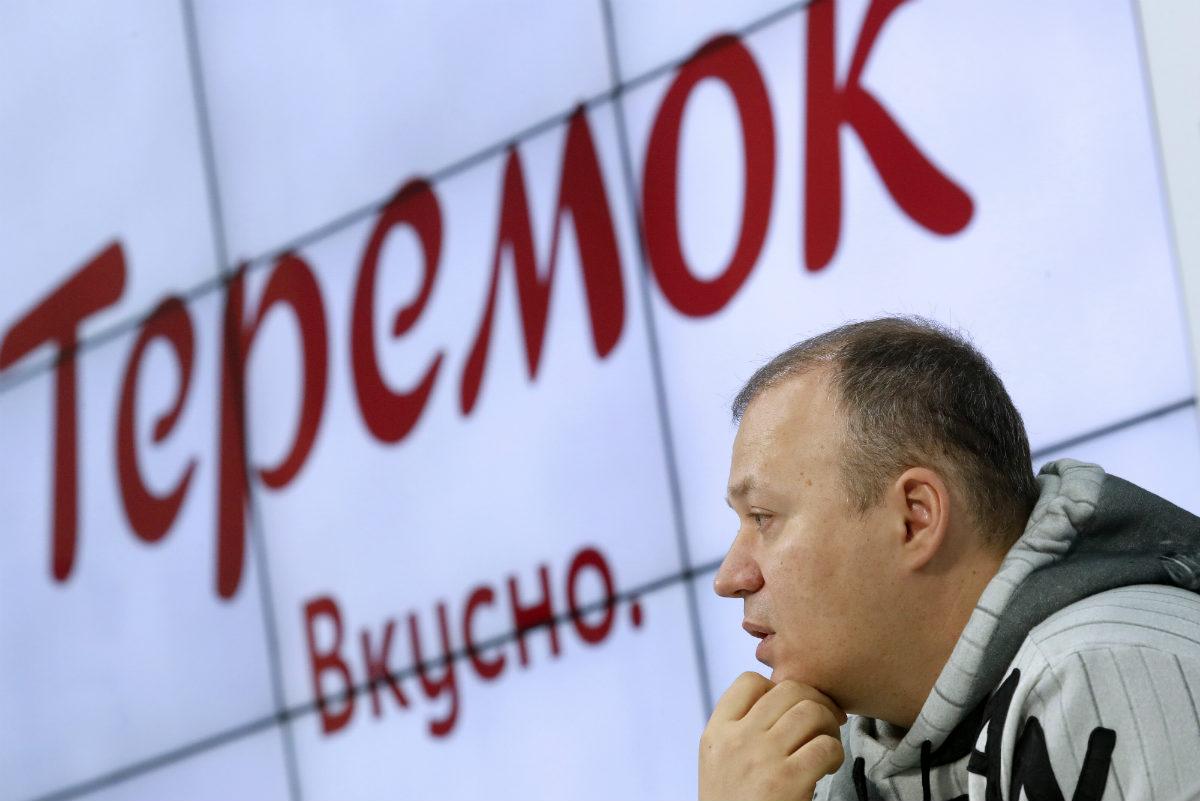 Основатель «Теремка» станет послом конкурса «Прорыв года» в номинации «Гран-при»