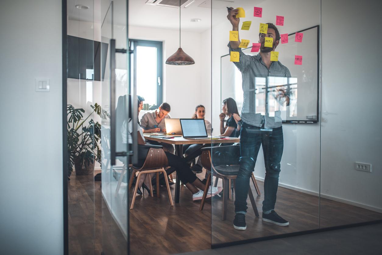 Конкурс Криптонит Startup Challenge получил больше 100 заявок от IT-проектов