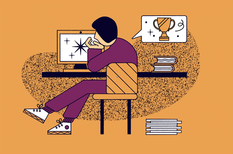 Как поучаствовать в конкурсе предпринимателей «Прорыв года»