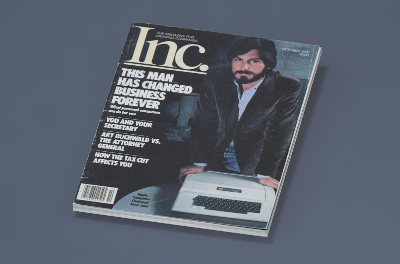 Inc.: как на самом деле правильно отметить 40лет