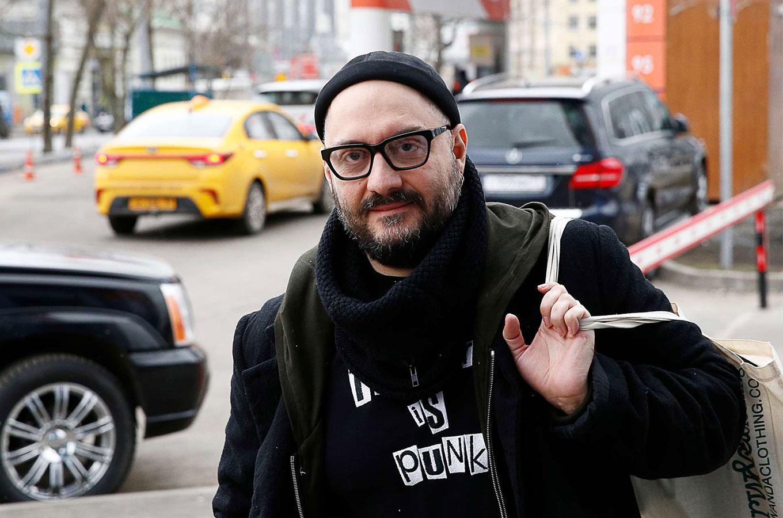 Серебренникова освободили из-поддомашнего ареста. Что нужно знать оделе «Седьмой студии» сейчас